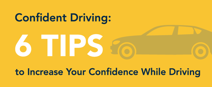 tips for driving